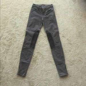 J Brand Pants - J Brand Cargo Pants