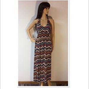 Bisou Bisou Dresses & Skirts - 🎉HP🎉SZ 12 BISOU BISOU MAXI DRESS