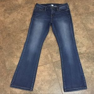 jcpenney Denim - JC Penny Bootcut Jeans 10 Petite
