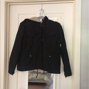 Brandy Melville haley jacket