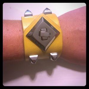 Vince Camuto Jewelry - Vince Camuto Mustard Cuff