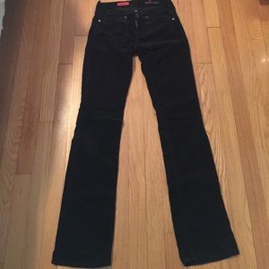 AG Adriano Goldschmied Pants - AG Jeans by Adriano Goldschmied size 24