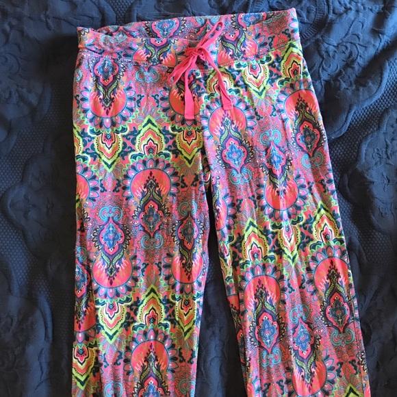 Cynthia Rowley Pajamas