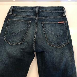 Hudson Jeans Denim - Hudson nico mid rise skinny nwot