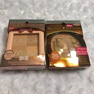 Physicians Formula Other - Physicians Formula Bronzers. New