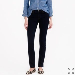 Sold out! Jcrew  Reid Cone Denim®, Resin, 30