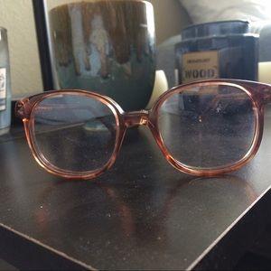 Vintage 1980s Martin Copeland Designer Eyeglasses