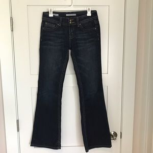 Vigoss Denim - Vigoss Studio Park Flare Jeans - Make an Offer!