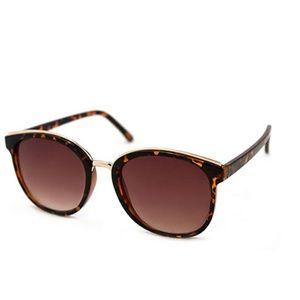 Aj Morgan Accessories - NWT AJ Morgan Tortoise Cafe Sunglasses