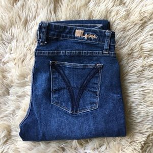 Kut from the Kloth Denim - Kut From The Cloth Katy Boyfriend Jeans