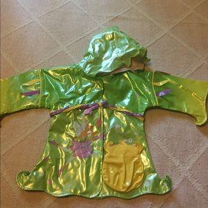 Kidorable Other - 2T Kidorable rain jacket