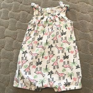 Nordstrom Baby Other - ADORABLE AND PERFECT FOR SUMMER ONE PIECE OUTFIT
