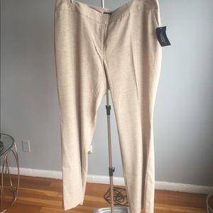 Eloquii Pants - Classic fit trousers