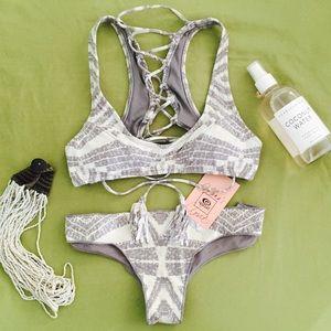 Rip Curl Other - Rip Curl Solstice Bralette bikini top.