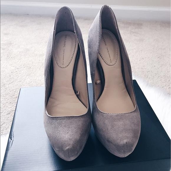 Do Zara Shoes Run Big Or Small