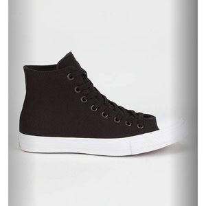 Converse Shoes - Converse high top sneakers nwt ❗️