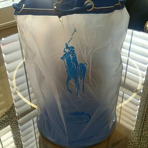 Ralph Lauren Tote/Backpack limited edition NWOT