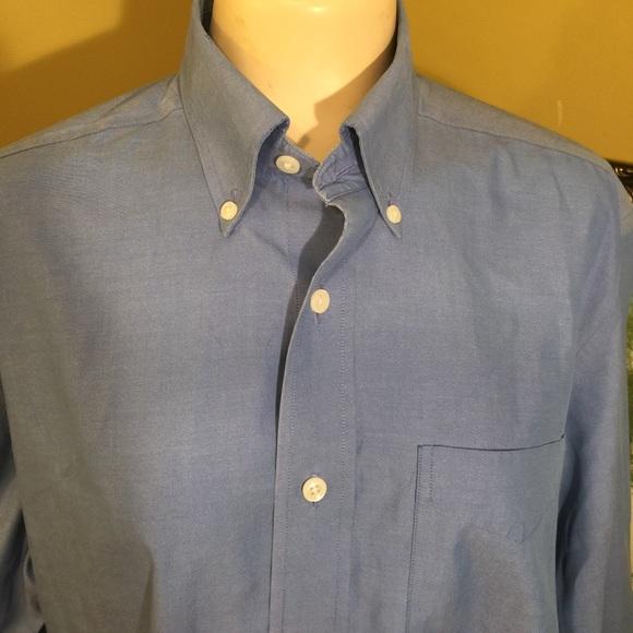 62 off l l bean other l l bean shirt wrinkle resistant for Ll bean wrinkle resistant shirts