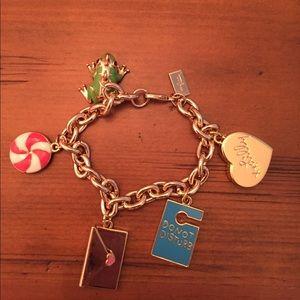 Lilly Pulitzer Jewelry - Lilly Pulitzer Charm Bracelet