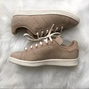 adidas Shoes - BRAND NEW ADIDAS STAN SMITH IN NUDE/BEIGE