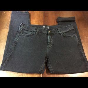 Anthropologie Denim - MiH The Tomboy- Boyfriend Jeans