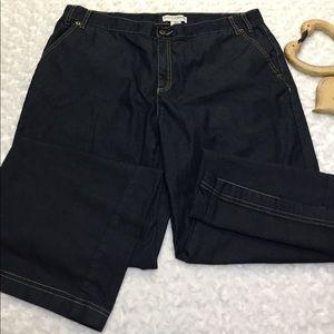 Sag Harbor Denim - (SAG HARBOR ) Plus Sz Woman's Jean