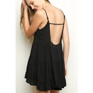 Brandy Melville Dresses & Skirts - 🌙 BM Black Jada