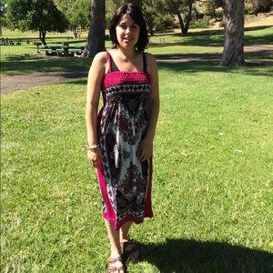 christina love Dresses & Skirts - Paisley dress 💖👗❤️