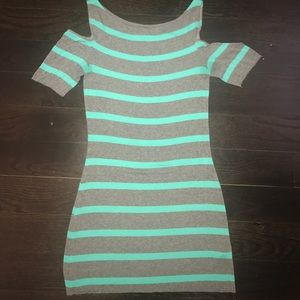 Bailey 44 Tops - Bailey 44 cut out striped top