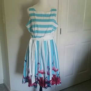 Dresses & Skirts - Vintage style dress