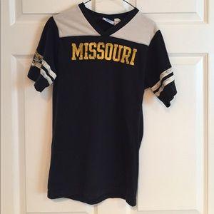 NCAA Other - Missouri Tigers tee shirt