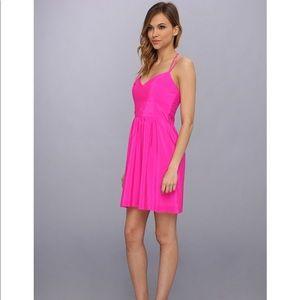 Amanda Uprichard Dresses & Skirts - Amanda Uprichard Whenever Dress in light teal