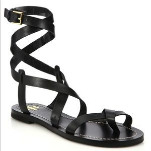 Tory Burch Shoes - NWB Tory Burch Patos Gladiator Sandals Size 5