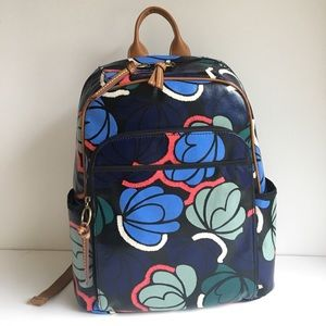 Brand new Fossil Floral backpack