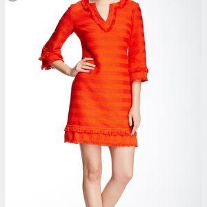 Trina Turk Dresses & Skirts - Trina Turk lorossa dress in red