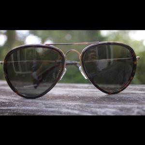 Celine Accessories - Celine 41032S Aviator Sunglasses