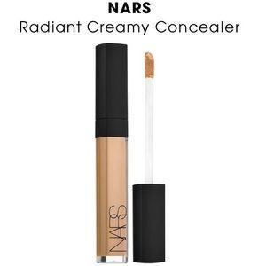 NARS Other - 2️⃣PKnew NARS radiant cream concealer Creme brûlée