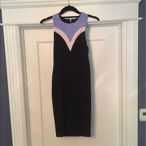 Naven Dresses & Skirts - Naven 3tone Siren Dress