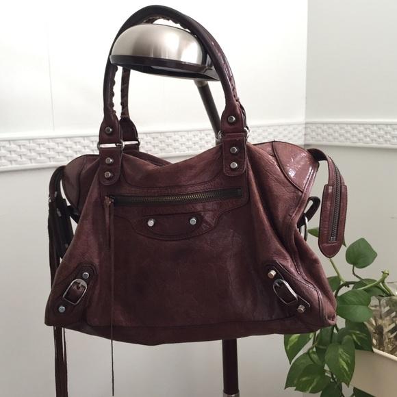 588d927956 Balenciaga Handbags - PRICE REDUCTION!!! [Balenciaga] classic city bag