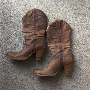 Women's Jessica Simpson Cowboy Boots on Poshmark