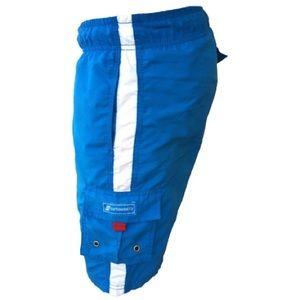 Lagaci Other - LAGACI Men's Classic Swim Trunks Shorts w/ Pockets