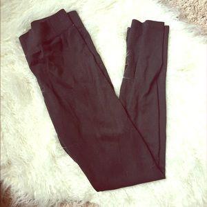 🔥SALE🔥 Black Leggings 💕