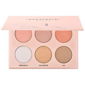Anastasia Beverly Hills Other - Nicole Guerriero Highlight Anastasia Glow Kit NIB