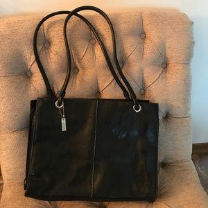 Sag Harbor Handbags - Sophisticated tote