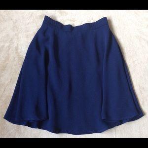 Dresses & Skirts - Vintage Christian Dior swing skirt 💎