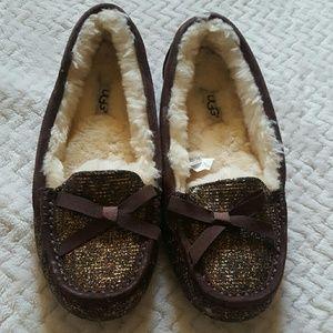 UGG Shoes - NWOB UGG Rylee Slipper Size 7