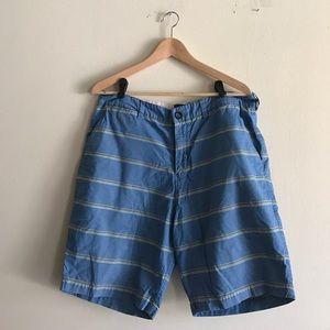 Billabong Striped Shorts