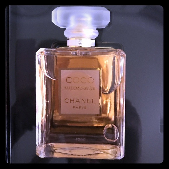 11 off chanel other chanel coco mademoiselle eau de. Black Bedroom Furniture Sets. Home Design Ideas