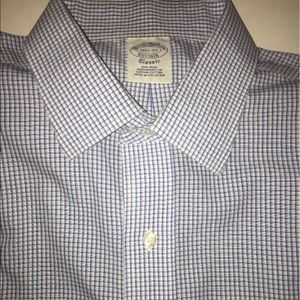 Brooks Brothers Other - Brooks Brothers Classic Suprima Cotton Button Down