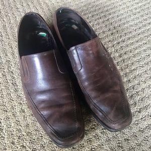 Bruno Magli Other - Bruno Magli genuine leather loafers
